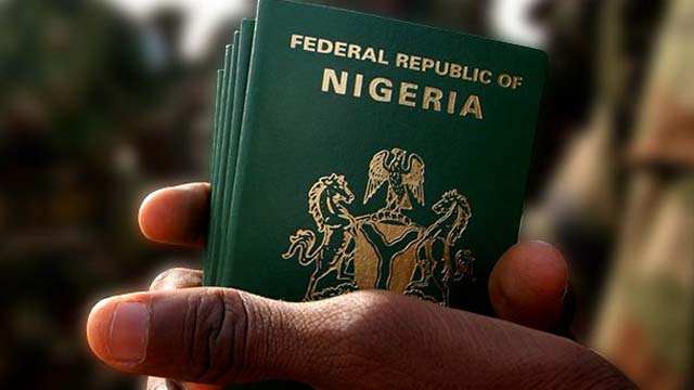 U.S., Europe may stop giving visa to Nigerian elite, politicians from tomorrow - Igini