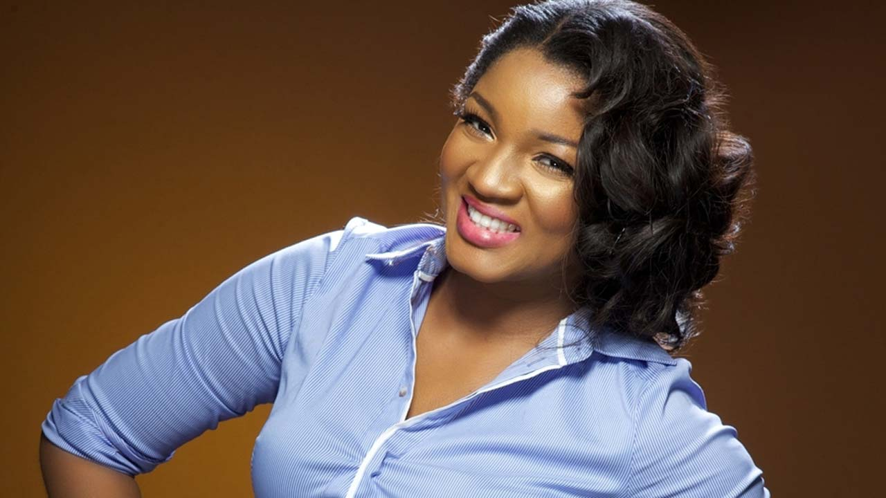 Omotola Returns, Ready Hot Sexy Scenes  The Guardian -5963