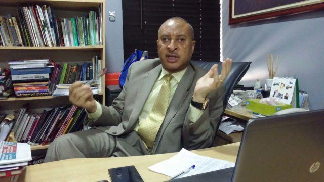 June 12: Nigeria needs more healing – Utomi