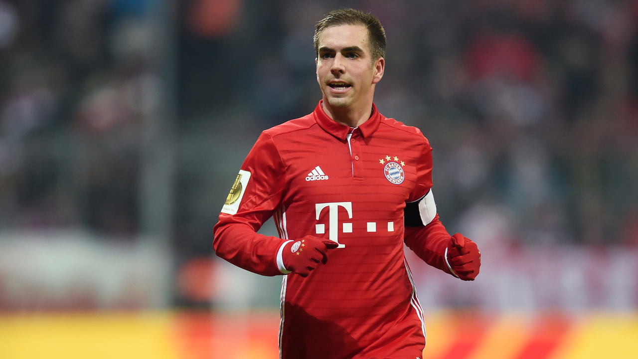 Lahm retirement surprises Bayern — Sport — The Guardian Nigeria