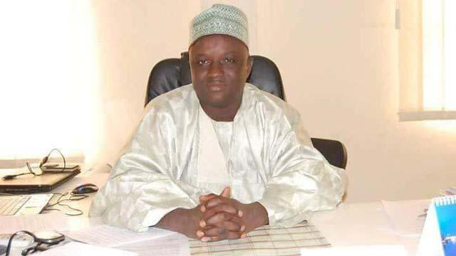 Prof Sani Abubakar Mashi