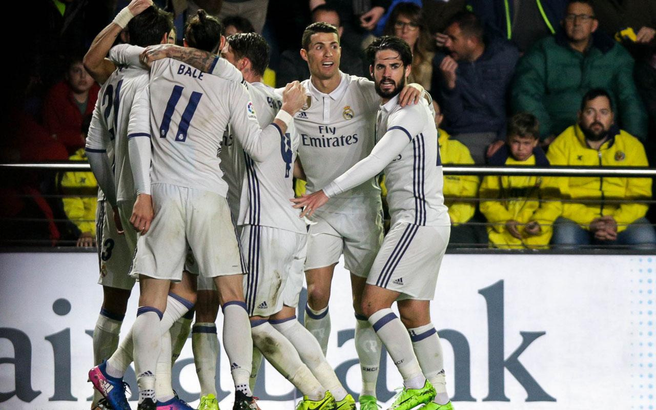 2 Real Madrid 2017 La Liga: 'It'll Be Zidane's Fault If Real Madrid Loses La Liga