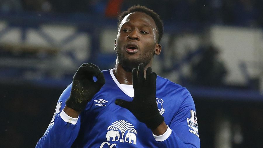 [A MUST READ] Five Things To Know About Romelu Lukaku