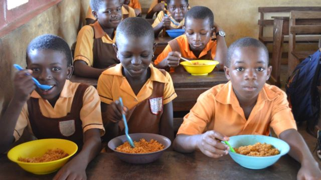 Four years after, Lagos yet to join school feeding programme - Guardian