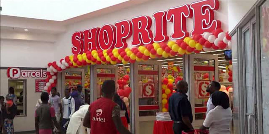 Shoprite group adopts unlikely strategy and goes upmarket