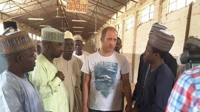 We have not released Kabiru Sokoto – Prison spokesman - Daily Post ...