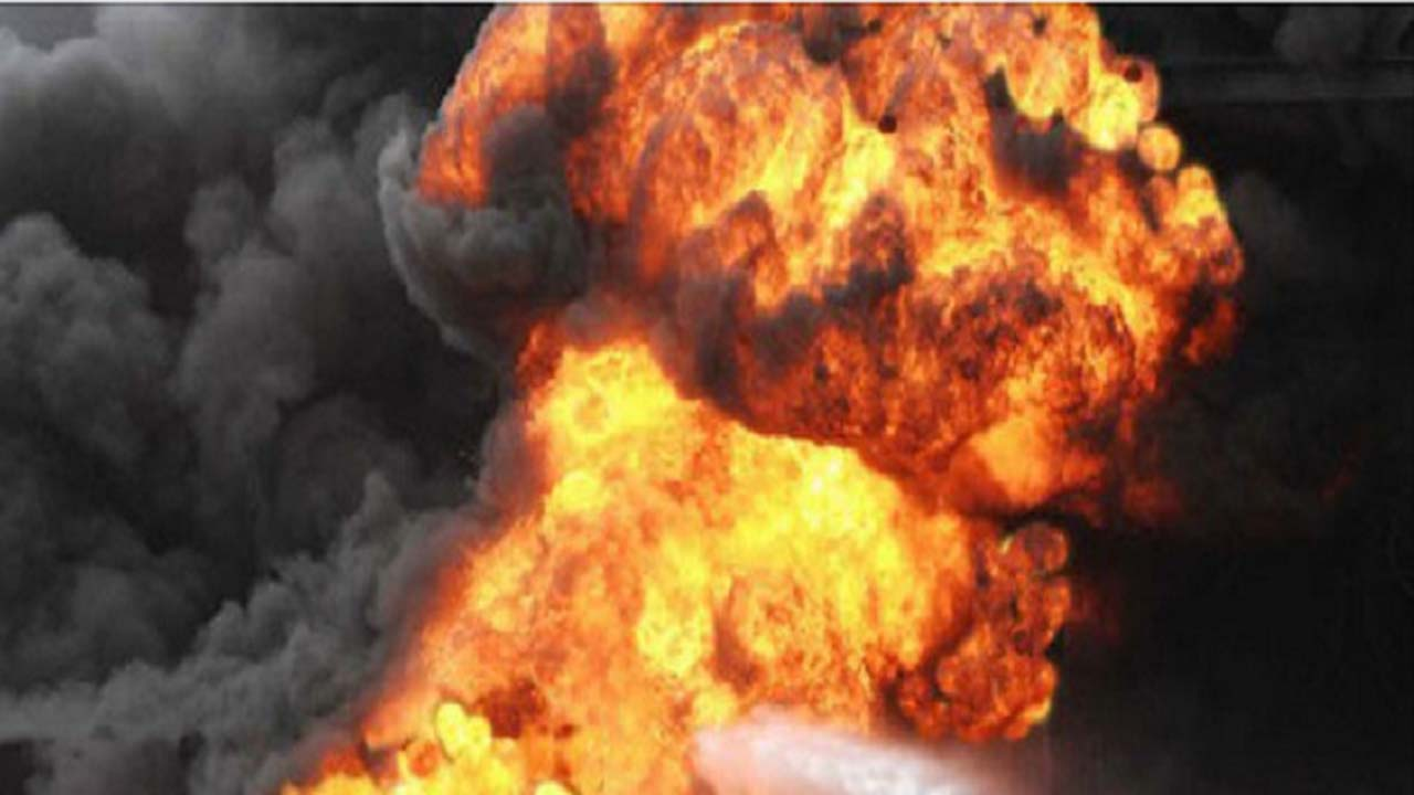 Four die in Rivers gas explosion — News — The Guardian ... Explosion