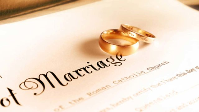 All marriages conducted, registered in local councils are valid, says Lagos