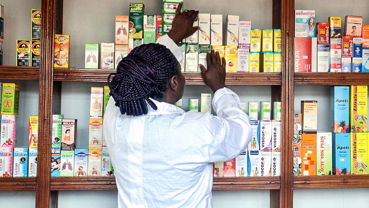 Pharmacists to Deploy Technology to Monitor Medication, Service Delivery