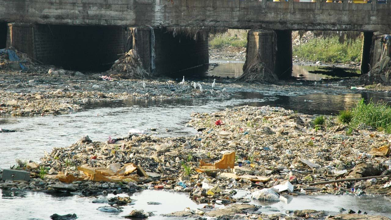 Residents of Owerri Municipal, Imo State, have been cautioned on the risks they face from the emerging high level of pollution from the multi-faceted degradation of the Otamiri River.