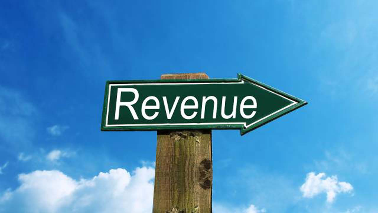 The Government Should Make Use Of Revenue Sharing