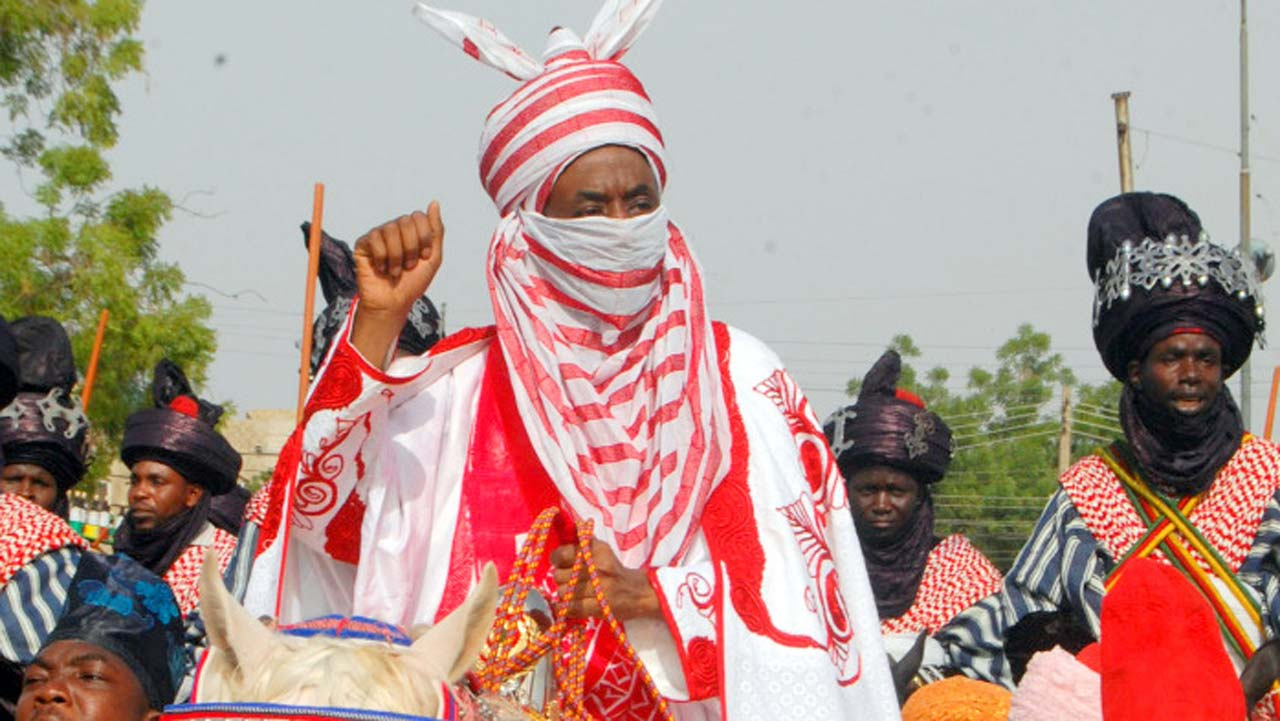 Political elites manipulate restructuring, says Emir Of Kano