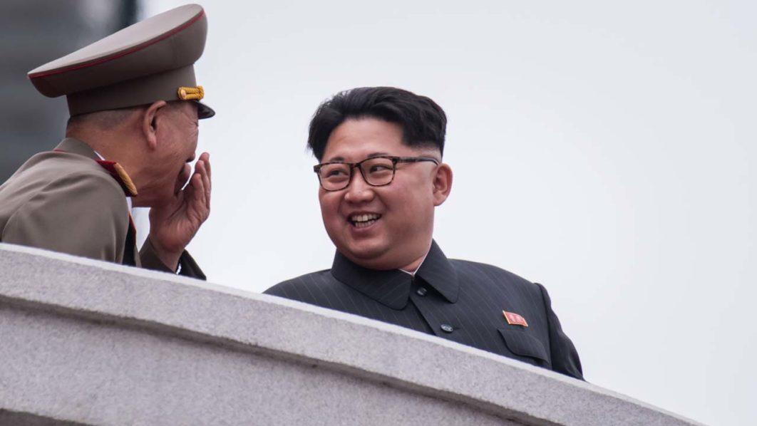 North Korean university draws US evangelicals despite risks