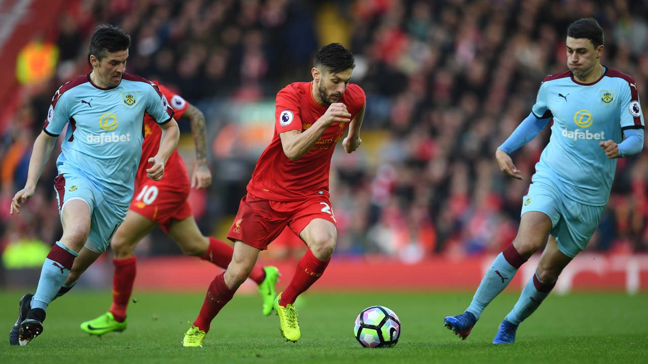 Without Sadio Mane, Liverpool struggle to 1-1 versus ...