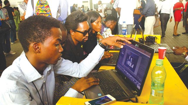 Poor environment bane of Nigeria's technology sector