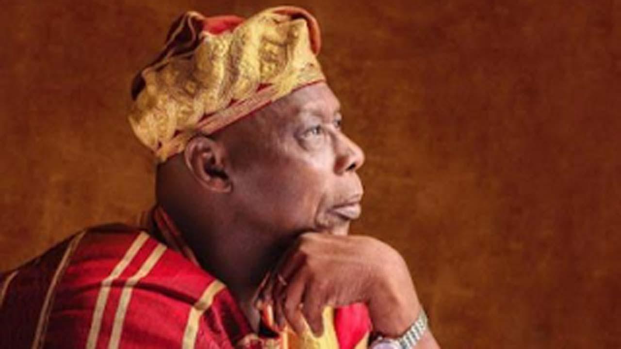 Nigeria today more divided than during civil war, says Obasanjo