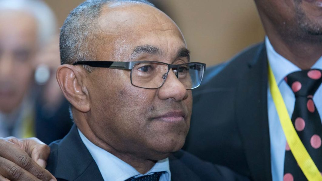 Morocco: CAF meeting to move AFCON to summer