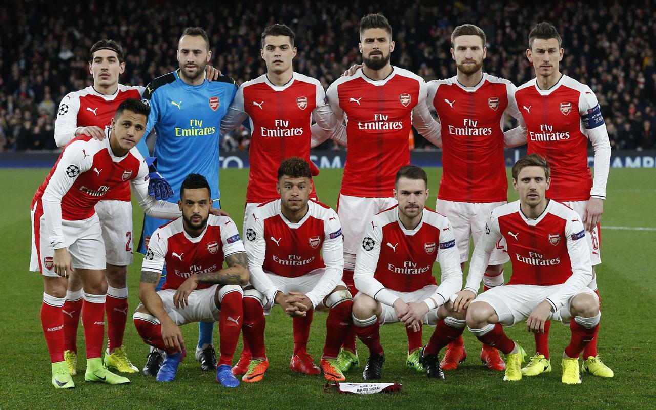 Koscielny backs new-look Arsenal defence