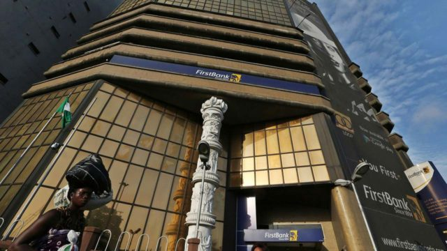 FirstBank PLAS unlocks wealth in salary account