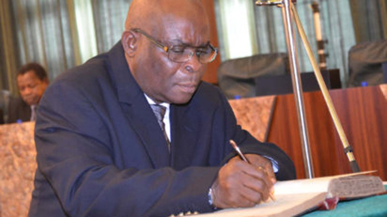 Niger Delta agitators threaten attacks over Onnoghen's ordeal
