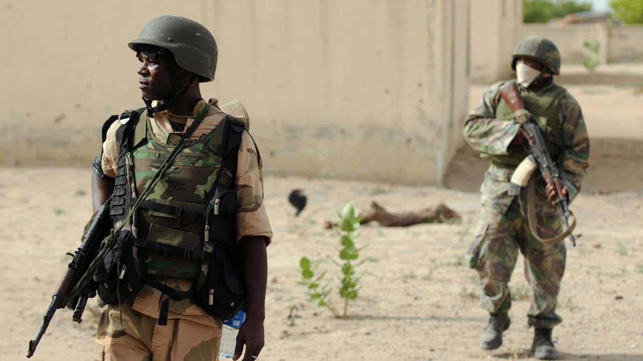 All You Need To Know Before Joining The Nigerian Army