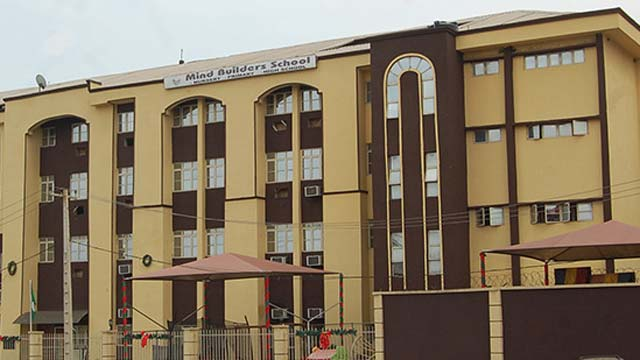 Mind Builders High School. Photo: Guardian Nigeria