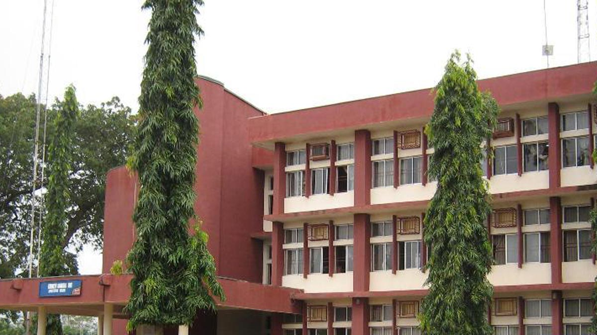 EDUCATION : Buhari applauds NAU varsity management