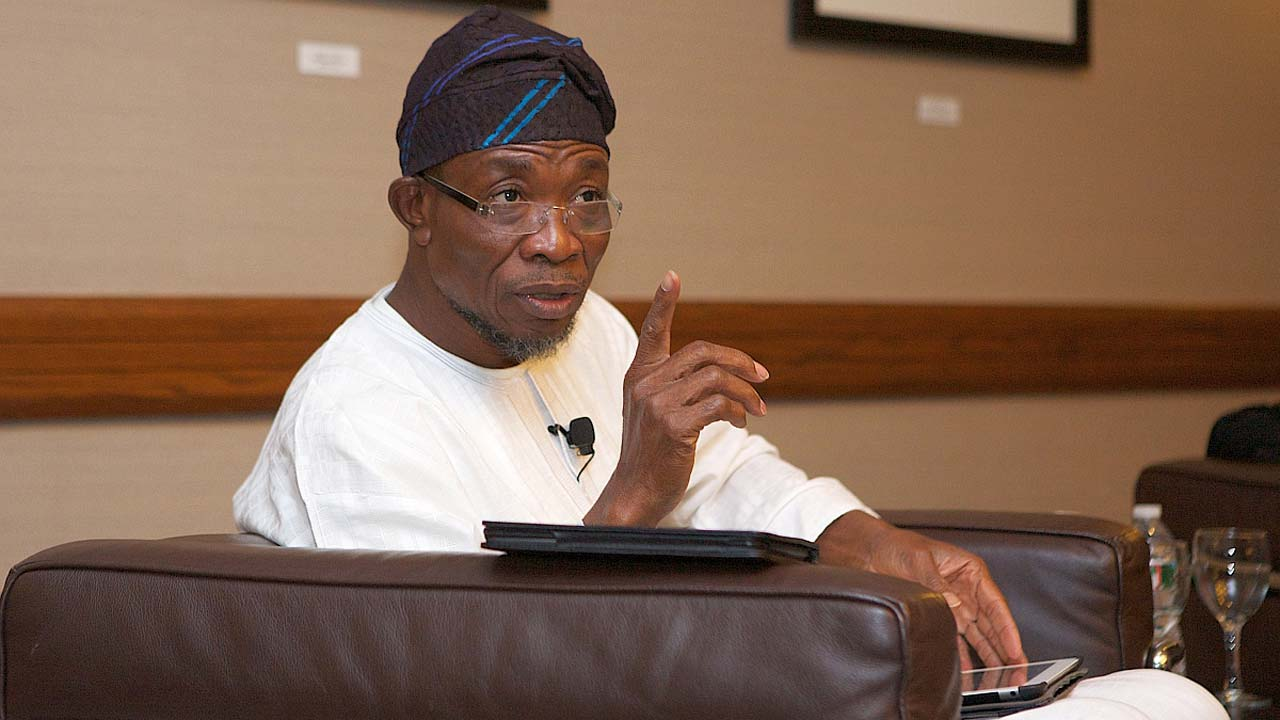 Osun government not owing workers says – Aregbesola