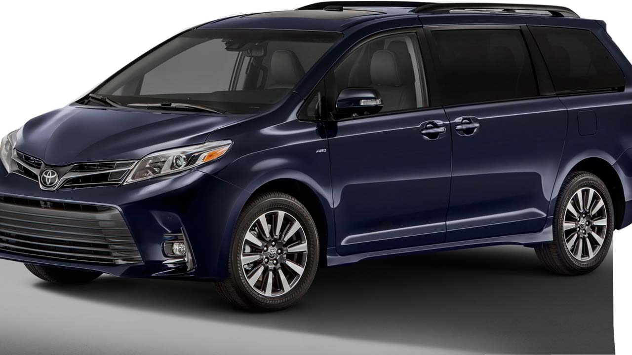 toyota gives facelift to 2018 sienna the guardian nigeria news nigeria and world newsfeatures the guardian nigeria news nigeria and world news toyota gives facelift to 2018 sienna