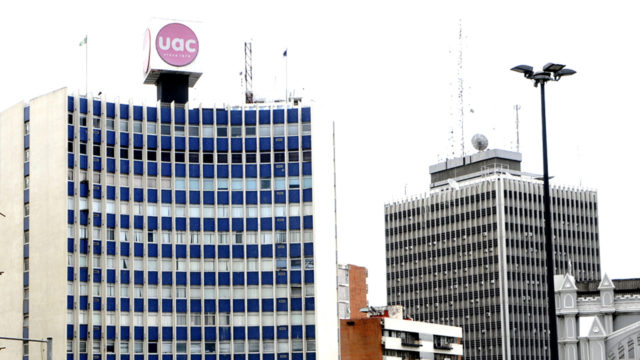 UACN appoints five new heads for subsidiaries