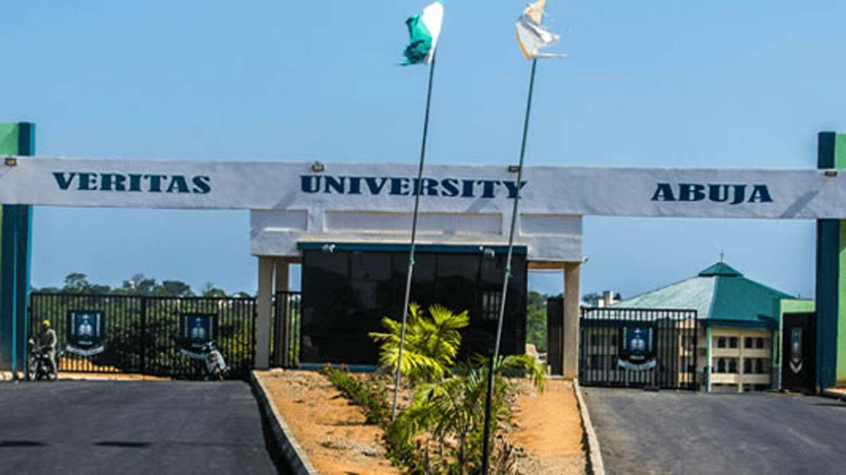 students get first class at veritas university features about ten out of 180 graduands came out first class degree at the combined fourth and fifth convocation of veritas university abuja
