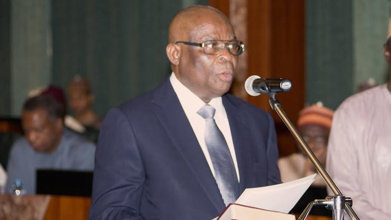 No plan to arrest Onnoghen, Justices—Presidency | The Guardian Nigeria Newspaper - Nigeria and World News