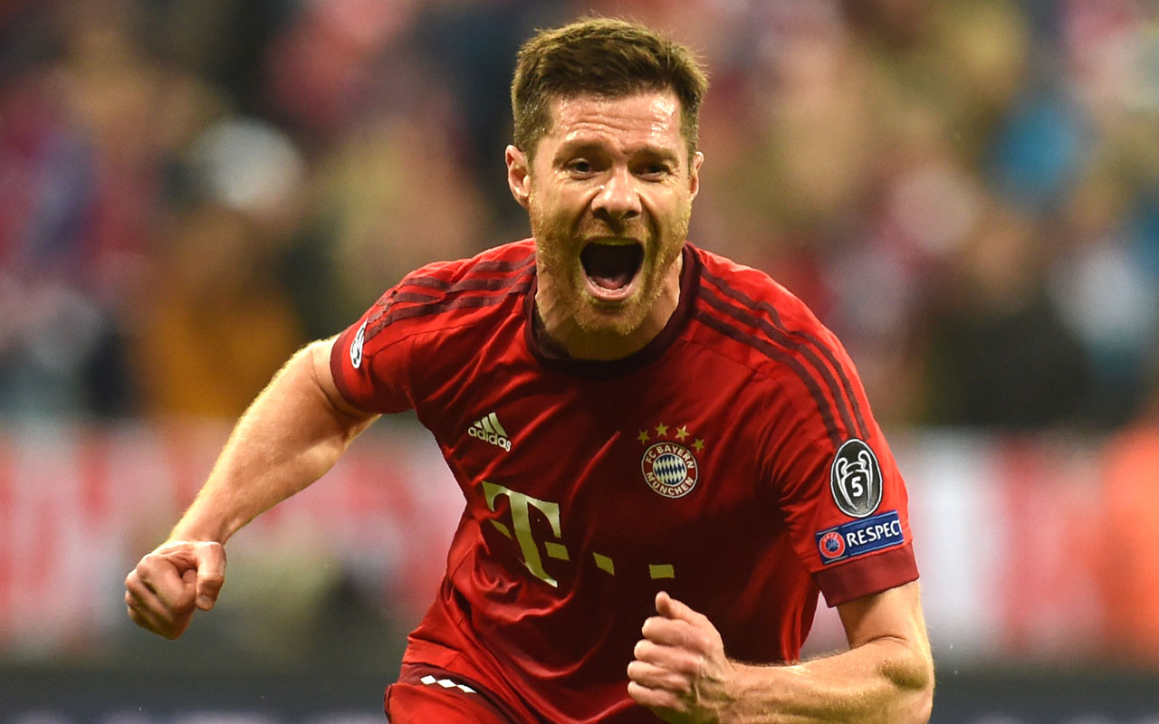 Xabi Alonso Bayern s Zen master — Sport — The Guardian Nigeria