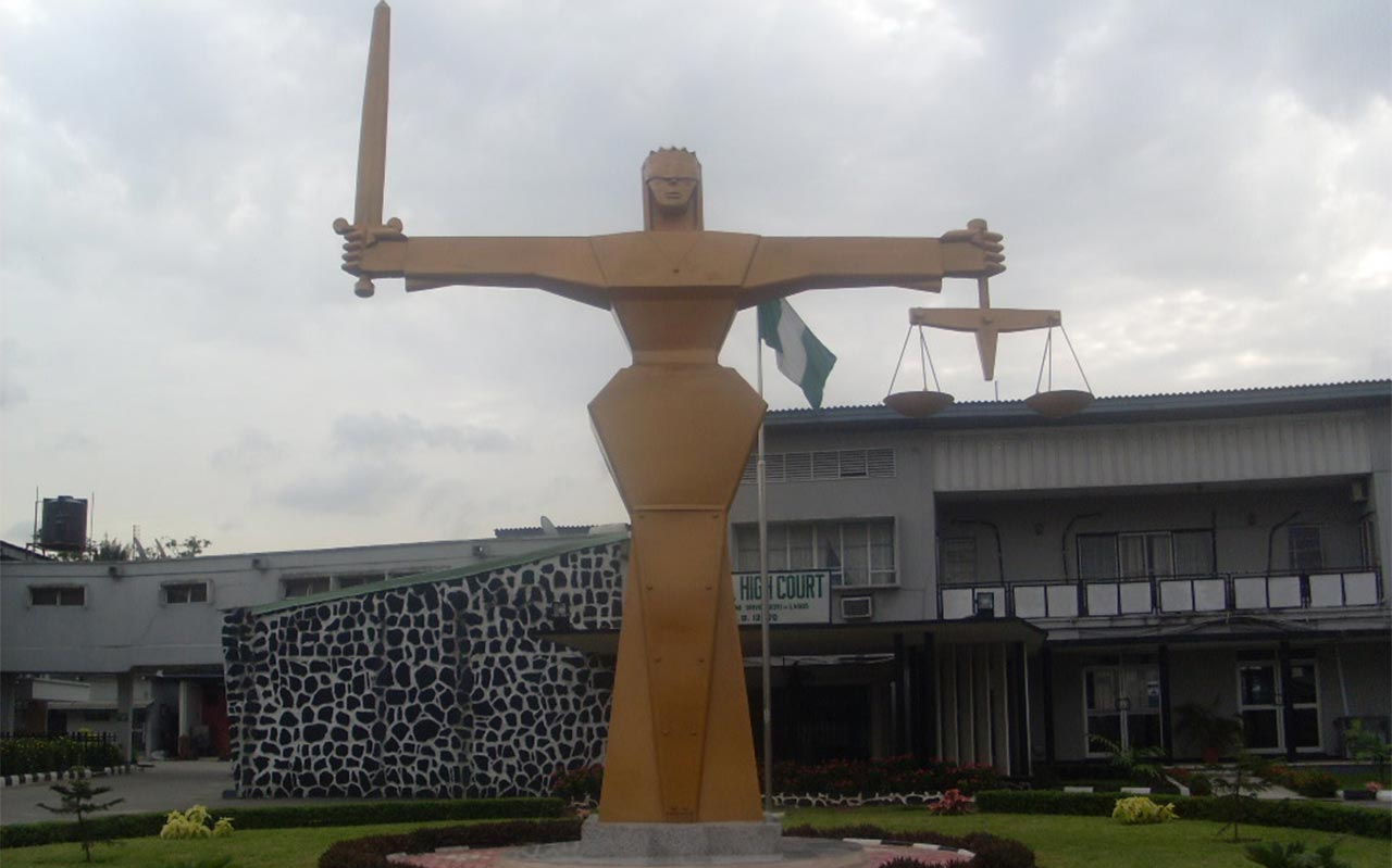 Read Why Court Sentences Policeman, Two Others to Death