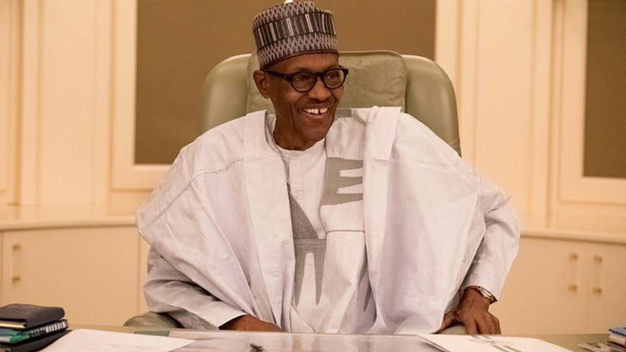 Image result for 2019: 15 Governors, 80 Senators, Others Set To Battle Buhari
