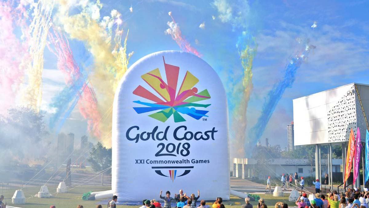 Game on Gold Coast? The 2018 Commonwealth Games Legacy ...