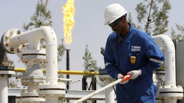 Oil workers reject service agreement in PIB