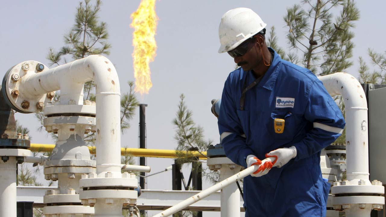 Relocation Of Iocs We Have Offices Operations In Niger