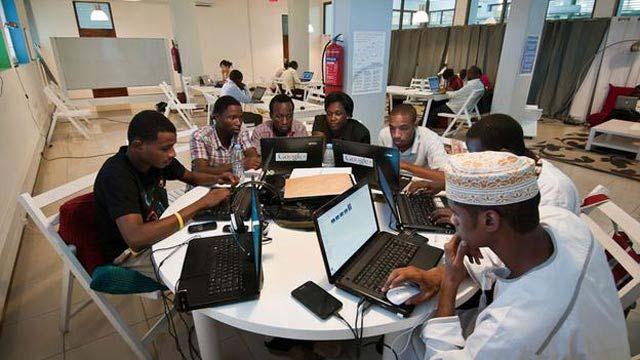 'How technology hubs can drive entrepreneurship development'
