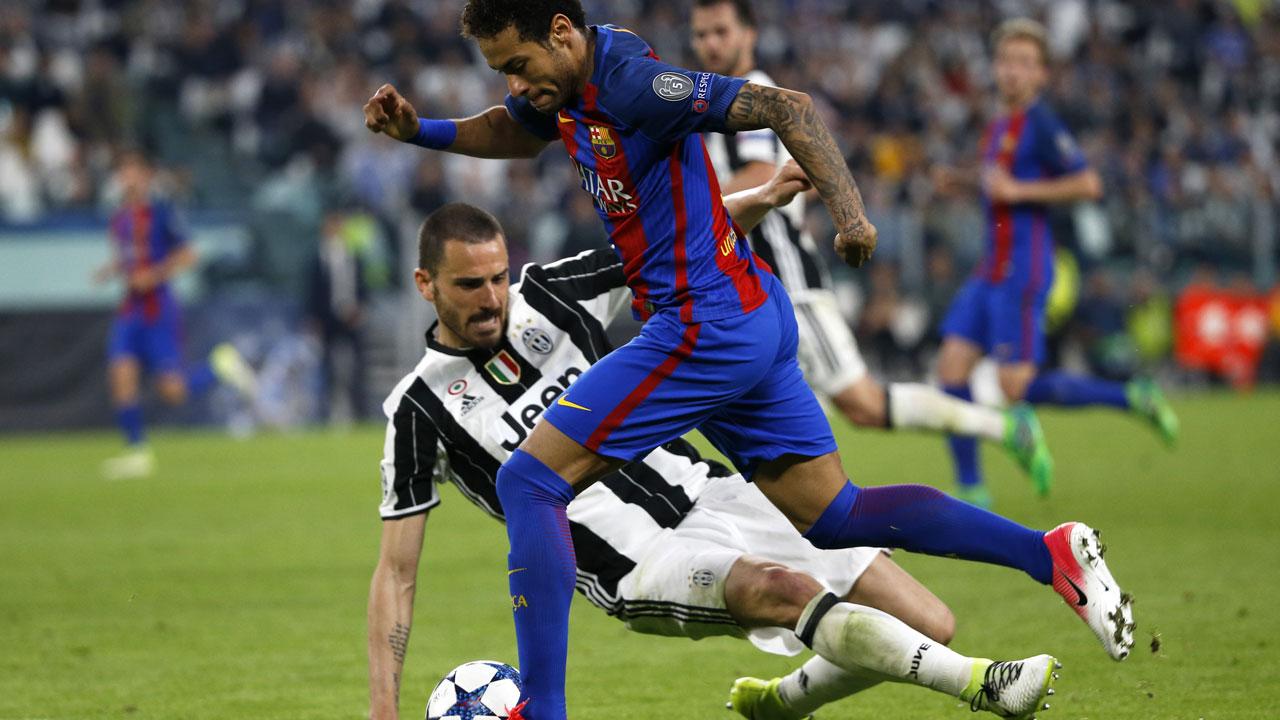 Paulo Dybala signs new 5-year contract at Juventus