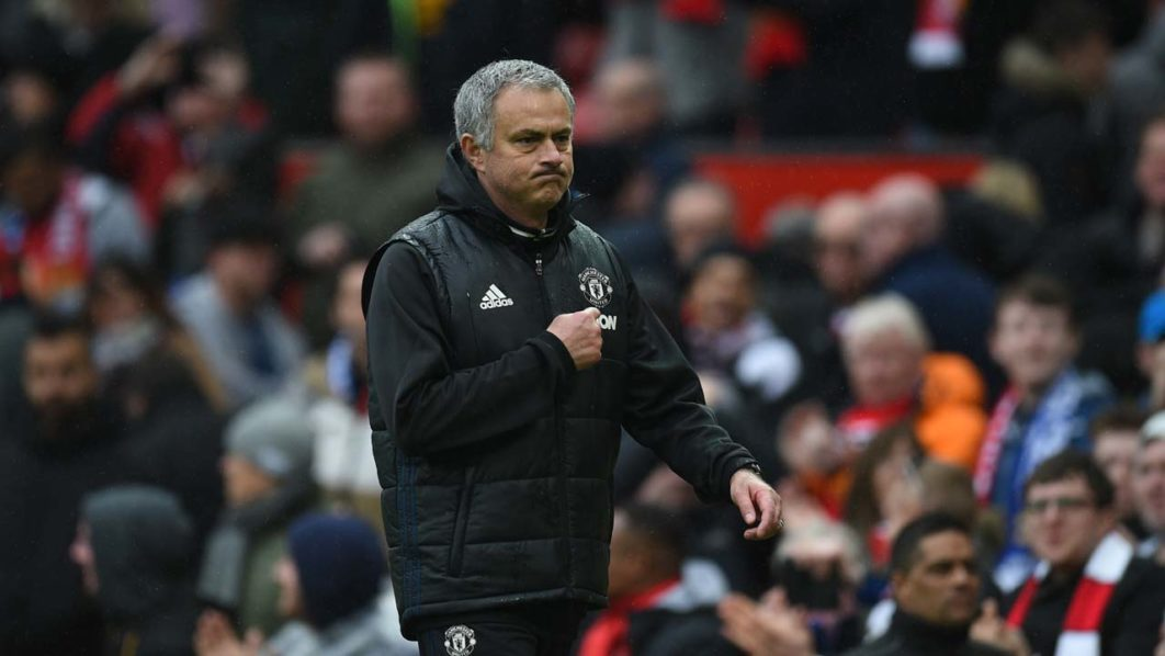 Liverpool legend Souness: Mourinho's team not real Man Utd