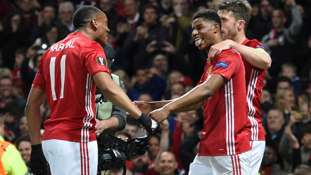 Anthony Martial seeks showdown talks with Man United boss