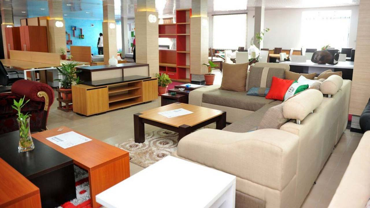 Furniture a lifestyle store located at lekki epe expressway officially opened its store to customers the company which was incorporated in nigeria in