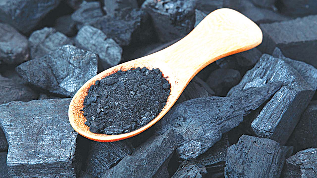 Charcoal Validated To Treat Diseases Whiten Teeth The Guardian