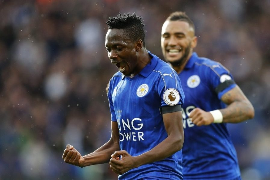 Leicester's Musa joins CSKA on loan