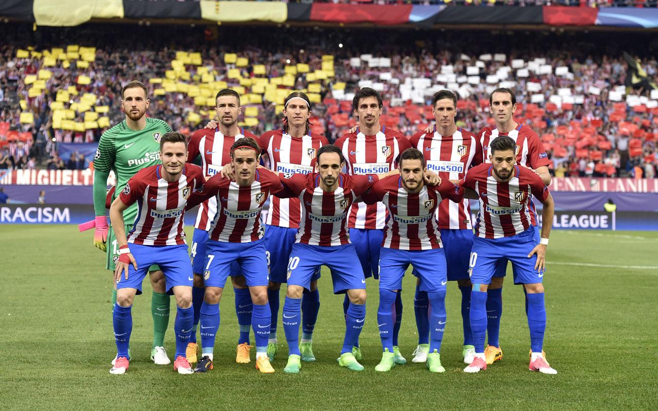 atletico madrid - photo #35