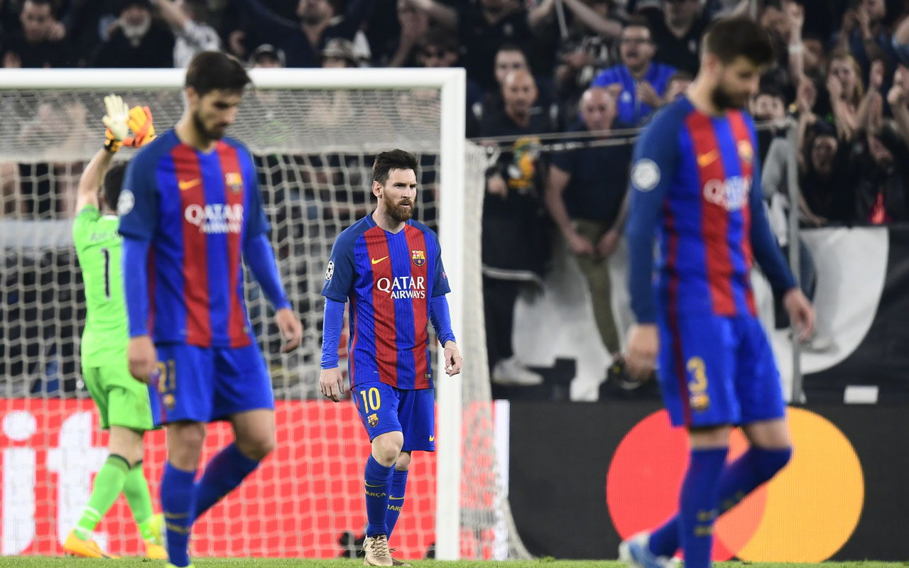 Disastrous Barca Struggle To Believe In New Miracle The Guardian Nigeria News Nigeria And World Newssport The Guardian Nigeria News Nigeria And World News