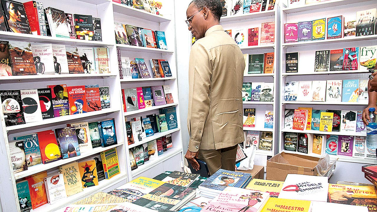 The top 10 books about Nigeria