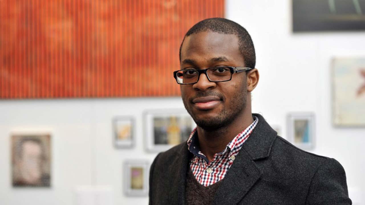 Nigeria's Chinemelu Ezeh on global stage of robotics