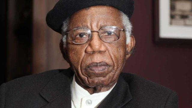 Lost archive from Achebe's secondary school recovered